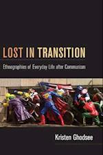 Lost in Transition af Kristen Ghodsee
