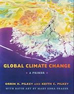 Global Climate Change af Orrin H. Pilkey