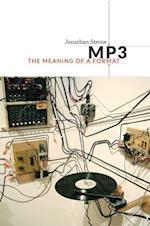 MP3 af Jonathan Sterne