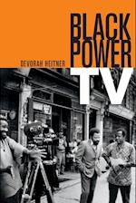 Black Power TV af Devorah Heitner