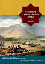 The First Anglo-Afghan Wars