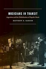Musicians in Transit