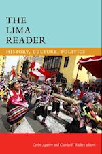 The Lima Reader (The Latin America Readers)