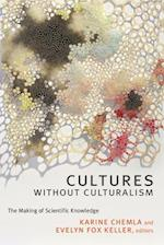 Cultures without Culturalism