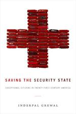 Saving the Security State (Next Wave: New Directions in Women's Studies)