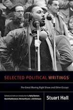 Selected Political Writings (Stuart Hall Selected Writings)