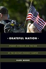 Grateful Nation (Global Insecurities)