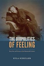 The Biopolitics of Feeling (Anima)
