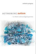 Authoring Autism (Thought in the ACT)