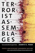 Terrorist Assemblages (Next Wave: New Directions in Women's Studies)