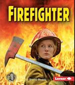 Firefighter (First Step Nonfiction)