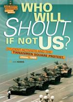 Who Will Shout If Not Us? (Civil Rights Struggles Around the World)