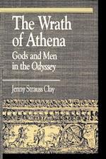 The Wrath of Athena af Gregory Nagy