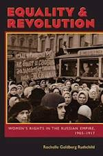 Equality and Revolution (Pitt Series in Russian and East European Studies)