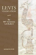 Levi's Vindication