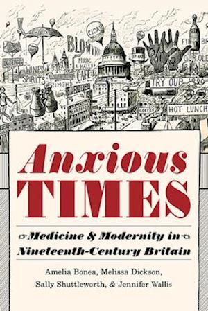 Bonea, A:  Anxious Times