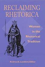 Reclaiming Rhetorica af Andrea A. Lunsford