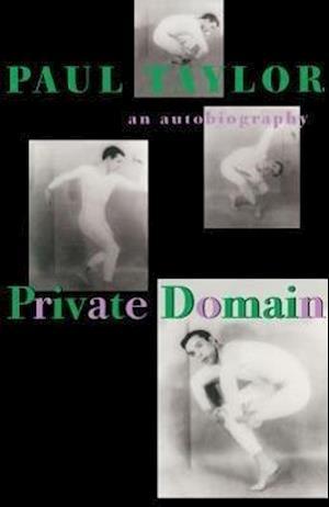 Bog, paperback Private Domain af Paul Taylor
