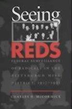 Seeing Reds