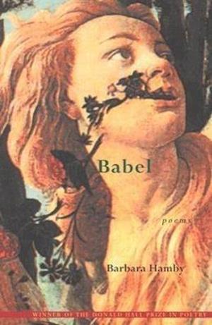 Bog, paperback Babel af Barbara Hamby