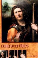 Controvertibles (PITT POETRY SERIES)