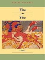 Two and Two (Pitt Poetry (Paperback))
