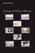 Domain of Perfect Affection (PITT POETRY SERIES)