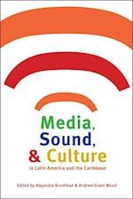 Media, Sound, & Culture in Latin America and the Caribbean (Pitt Latin American Studies)