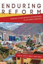 Enduring Reform (Pitt Latin American Studies)