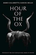 Hour of the Ox (Pitt Poetry)