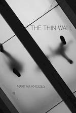 The Thin Wall (Pitt Poetry)