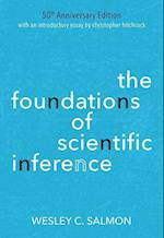 The foundations of scientific inference