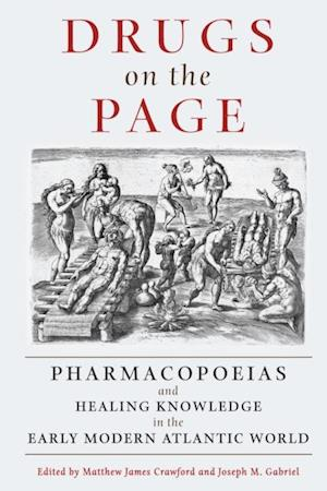 Drugs on the Page