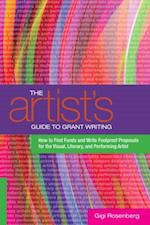 Artist's Guide to Grant Writing