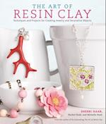 Art of Resin Clay