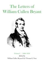 The Letters of William Cullen Bryant af William Cullen Bryant