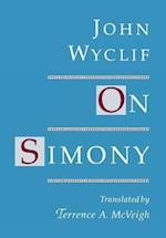 On Simony af John Wycliffe