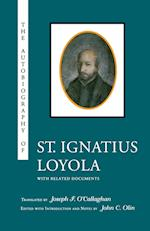 The Autobiography of St. Ignatius Loyola