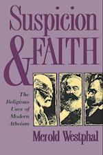 Suspicion and Faith