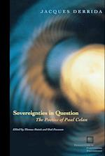 Sovereignties in Question (Perspectives in Continental Philosophy, nr. 44)