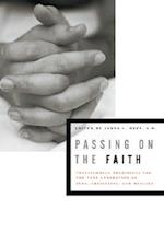 Passing on the Faith (Abrahamic Dialogues)