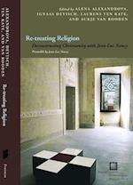 Re-treating Religion (Perspectives in Continental Philosophy)