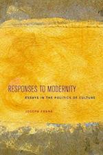 Responses to Modernity