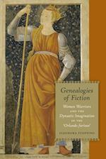 Genealogies of Fiction (Modern Language Initiative)