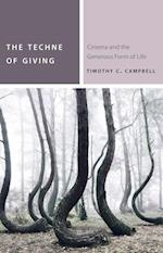 The Techne of Giving (Commonalities)