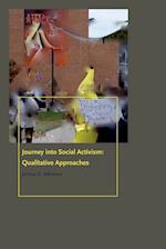 Journey into Social Activism (Donald Mcgannon Communication Research Center's Everett C. Parker Book Series)