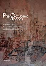 Pre-Occupied Spaces (Critical Studies in Italian America)