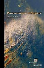 Phenomenologies of Scripture (Perspectives in Continental Philosophy)