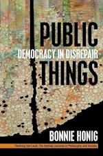 Public Things (Thinking Out Loud Fup)