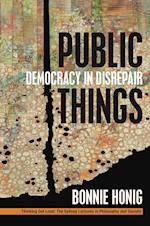Public Things (Thinking Out Loud)